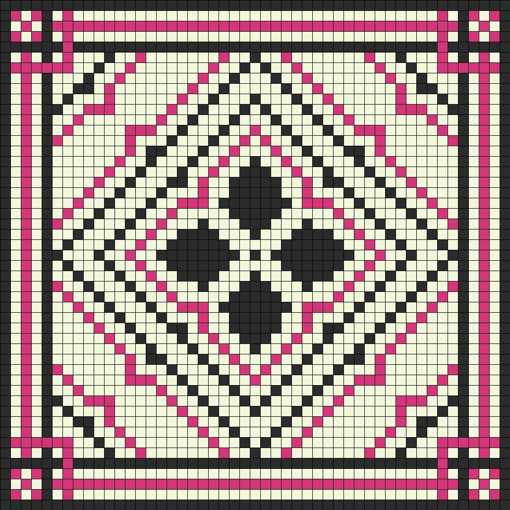 Cone Tile
