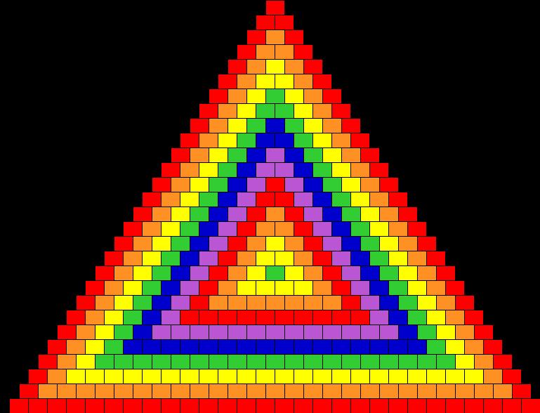 Rainbow Kandikini 2