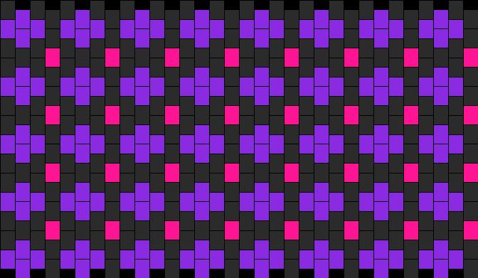 Pbp Kandi Pattern