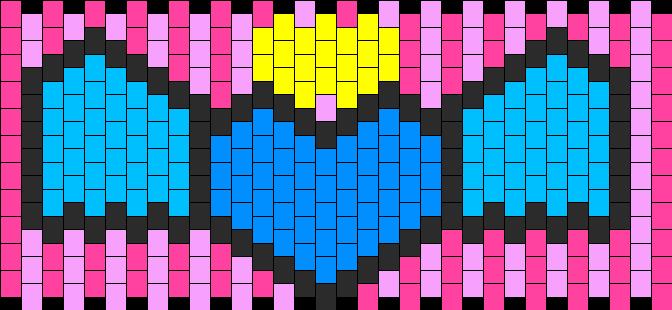 Love Kandi Pattern