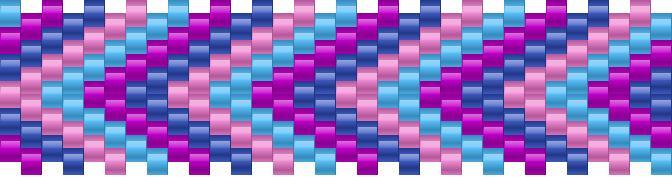 Arrow Kandi Pattern