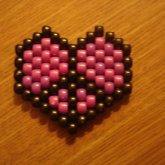 Peace Heart C: