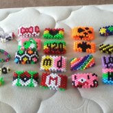 Part Of My Cuff Collection