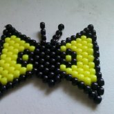Butterfly Bow 1