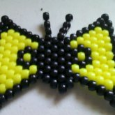 Butterfly Bow 2