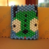 Gir From Invader Zim :D
