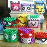 (OLD) All Of My Cuffs