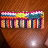 My First Kandi Clutch