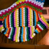 My First Kandi Clutch Opened Again