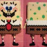 3D SpongeBob(: