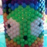 Rainbow Gir Cuff