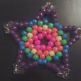 Rainbow Complex Star!!(: