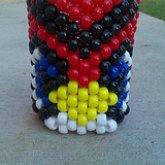 Angry Birds Cuff