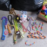 Necklaces And Junk