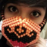 Mustache Mask Thingy Thing(x