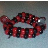 Pop-Can-Top Kandi Double