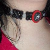 Bat Collar