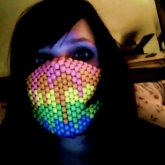 Rainbow Mask [2nd Mask]