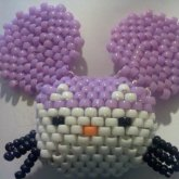 3D Hello Kitty /Deadmau5 Combo