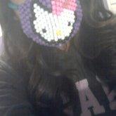 HelloKitty Mask