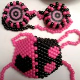 Kandi Goggles And Mask