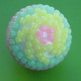 Kandi Glow Ball Side