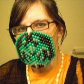 Biohazard Surgical Mask