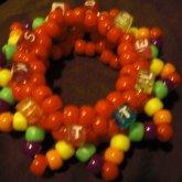 Skittles X-base (top Veiw)
