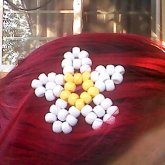 Kandi Flower