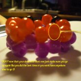 3D Kandi Octopus Tutorial 7