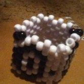 Surprised Panda Cuff 1
