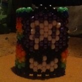 Poison Mario Mushroom 2