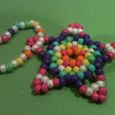 *Complex Star Necklace!*