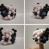 Panda Face Ball