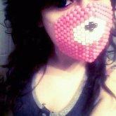 Gloomy Mask :D