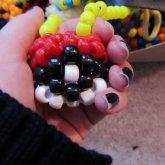 3D Pokeball