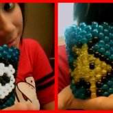 Snoopy And Woodstock Cuff