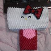 Hello Kitty Backpack Update