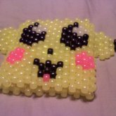 Pika Multi With Ears