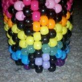 Rainbow Cheetah Print :)