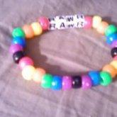 Rainbow Rawr