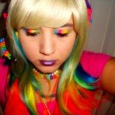 Moar Rainbowie