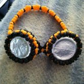 Halloween Goggles