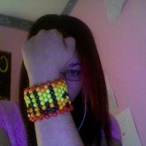Dr. Who Cuff From Kayleigh(:
