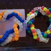 Twisted Bracelets :D