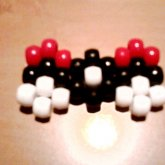 Pokeball Bow<3