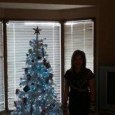 My Kandi Christmas Tree