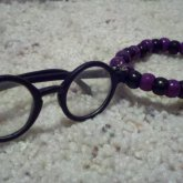 Harry Potter Glasses Single