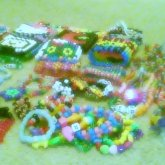 Some Of My Kandi :)