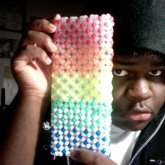 Part 1. Legendary Rainbow Ufo Cuff